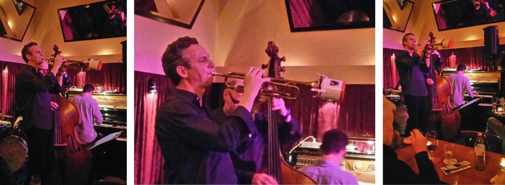 Luna Jazz in der Kleinen Bar im Südwestkorso